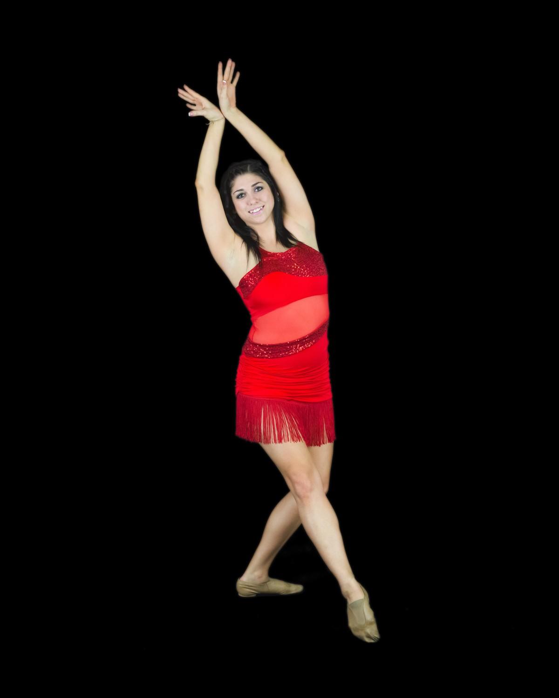 Jessica Layman